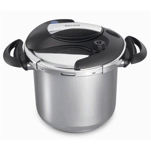 baccarat pressure cooker review